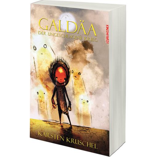Galdäa