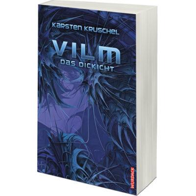 Vilm (3) - Das Dickicht