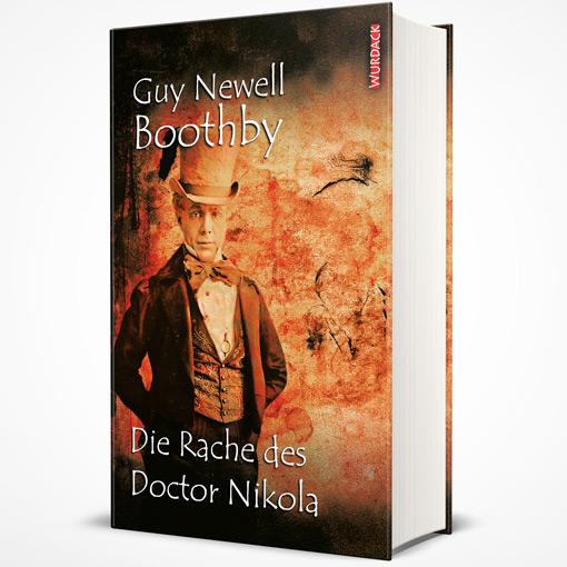 Die Rache des Dr. Nikola