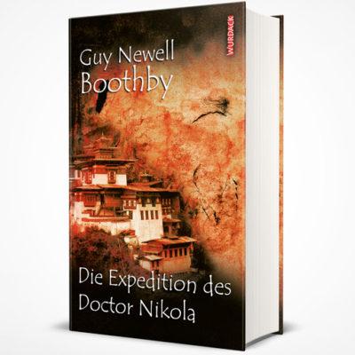 Die Expedition des Dr. Nikola