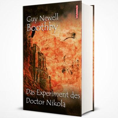 Das Experiment des Dr. Nikola