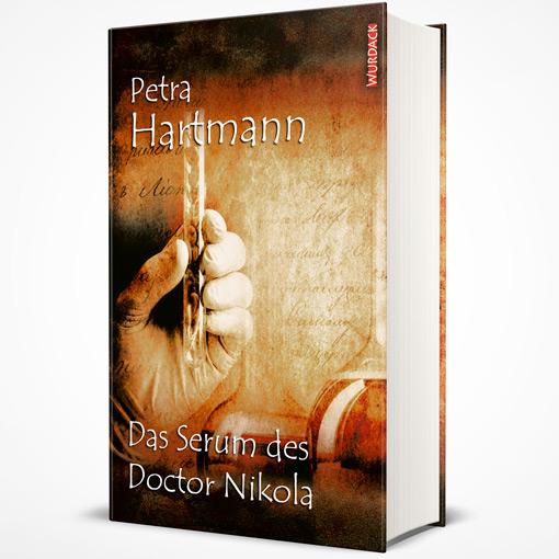 Das Serum des Dr. Nikola